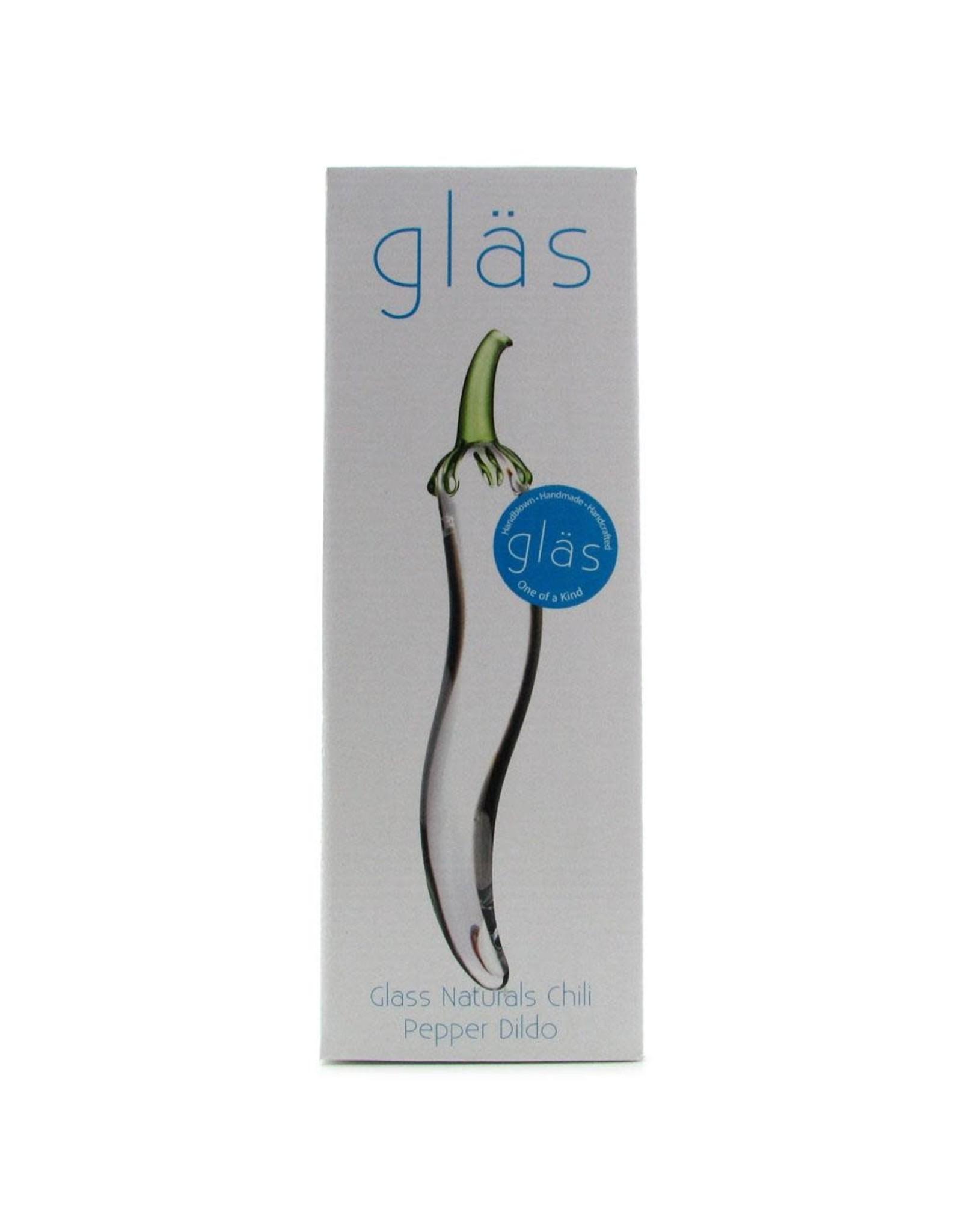 GLAS GLAS - CHILI PEPPER