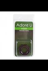 ADORE U HOM - GEAR C-RING - BLACK