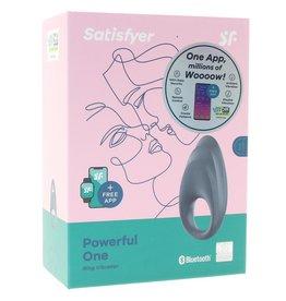 SATISFYER SATISFYER - POWERFUL ONE C-RING