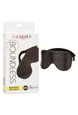 CALEXOTICS BOUNDLESS BLACKOUT EYE MASK