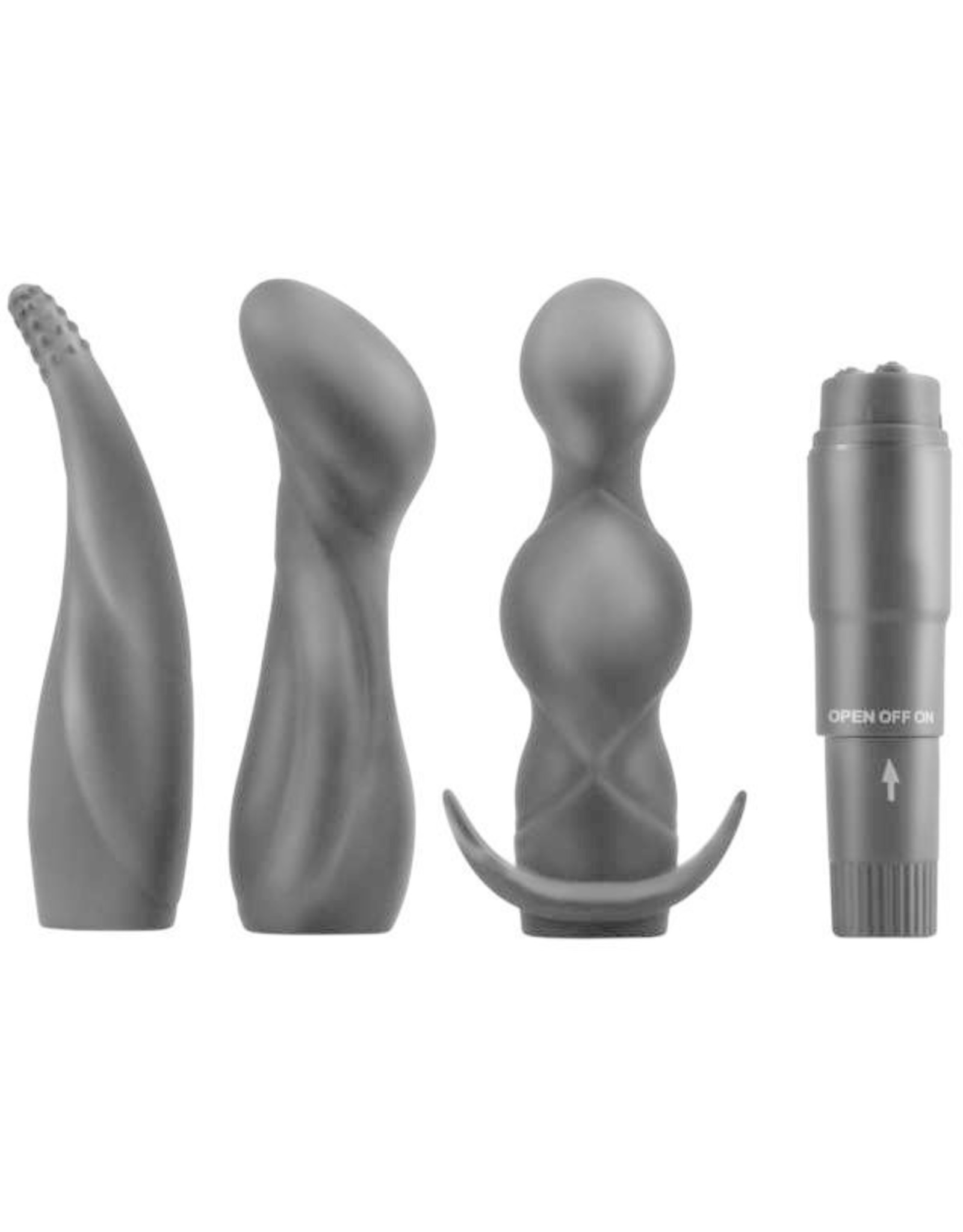 PIPEDREAM ANAL FANTASY -  ANAL ADVENTURE KIT