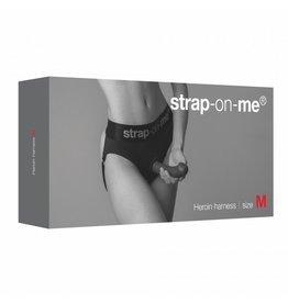 STRAP ON ME STRAP ON ME - HARNESS LINGERIE - HEROINE - MEDIUM