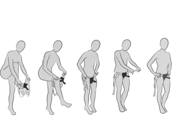 Strap-Ons and Strapon Harnesses Canada