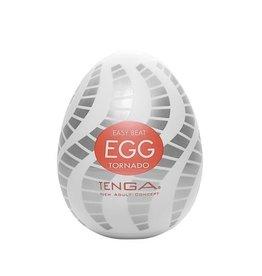 TENGA TENGA EGG - TORNADO - CORAL
