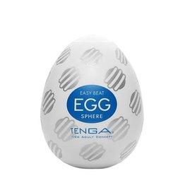 TENGA TENGA EGG - SPHERE - DARK BLUE