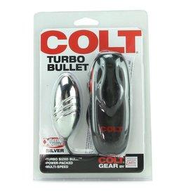 COLT COLT - TURBO BULLET - SILVER