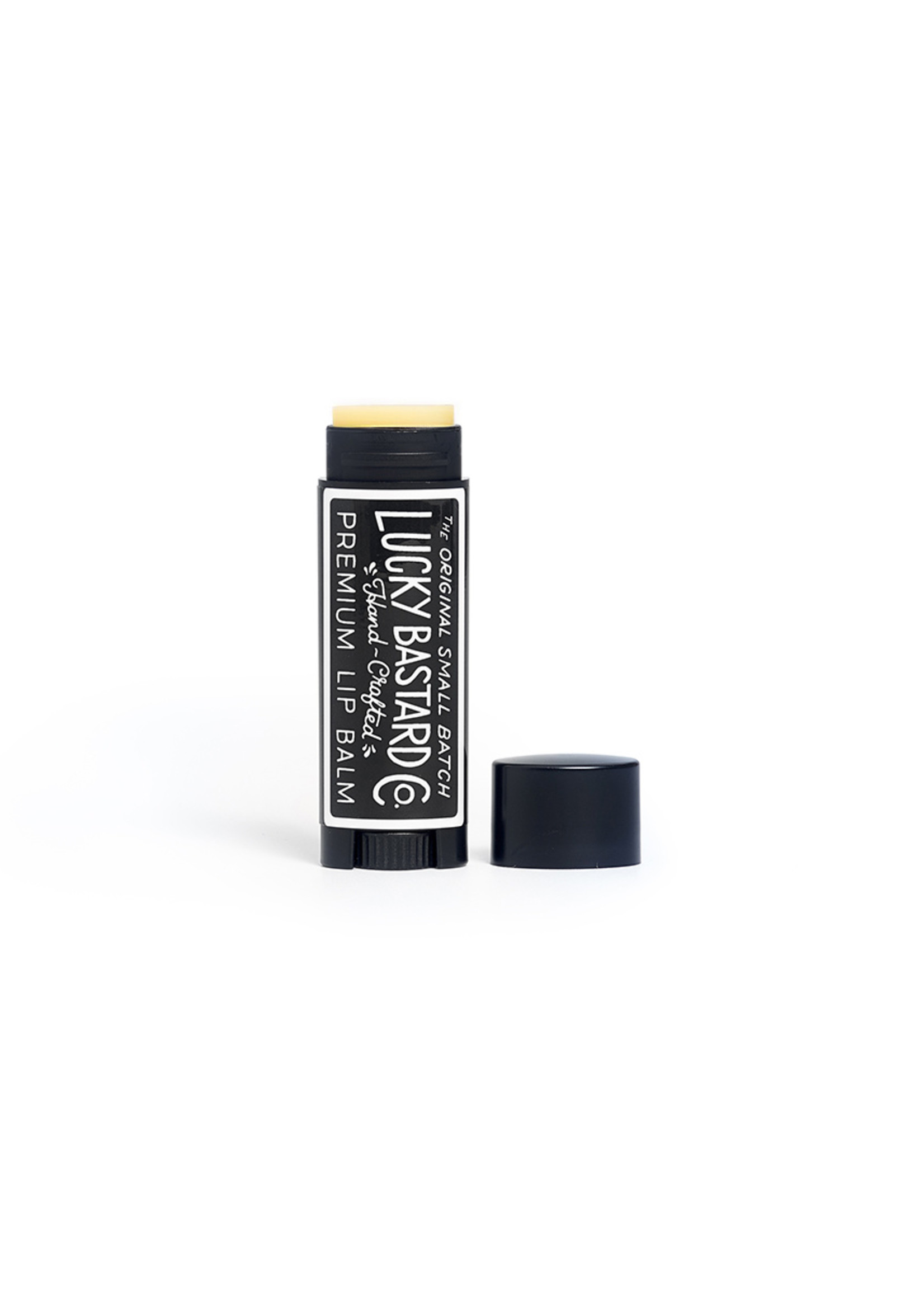Lucky Bastard Lip Balm by Lucky Bastard