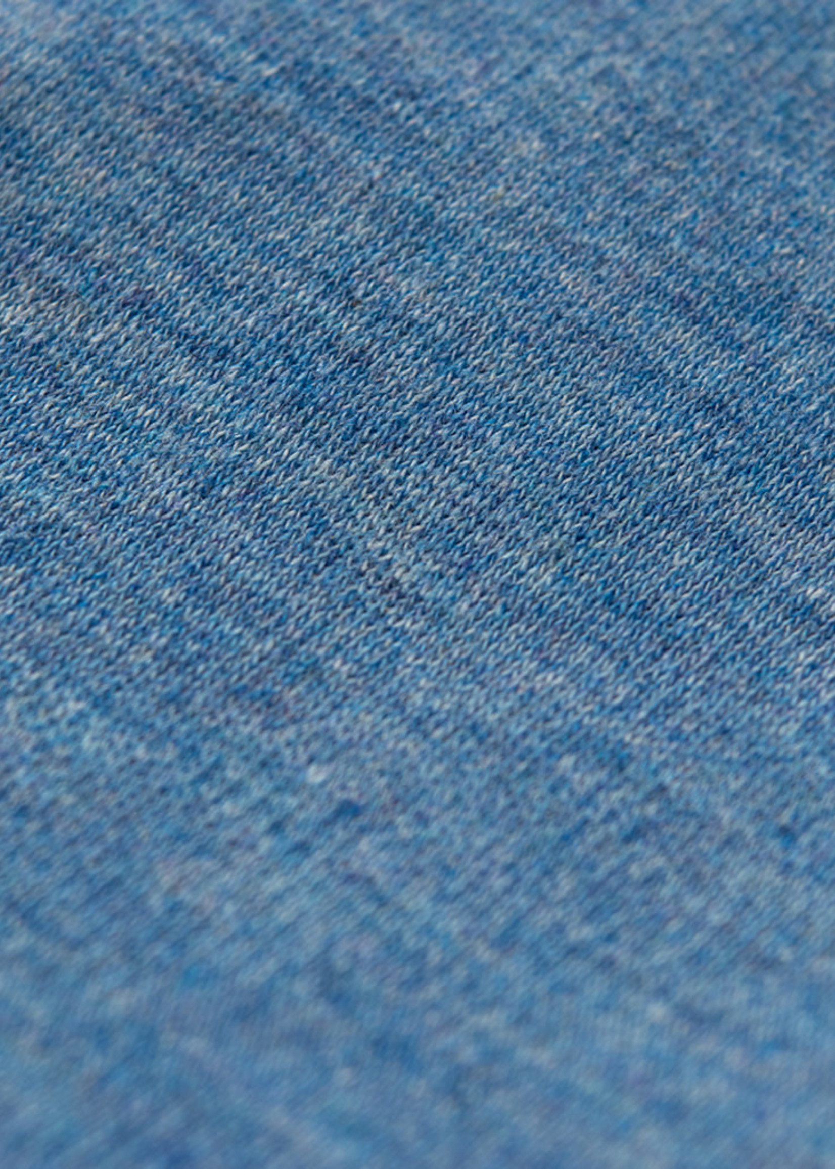 Raffi Raffi Aqua Cotton Short Sleeve Polo Lake