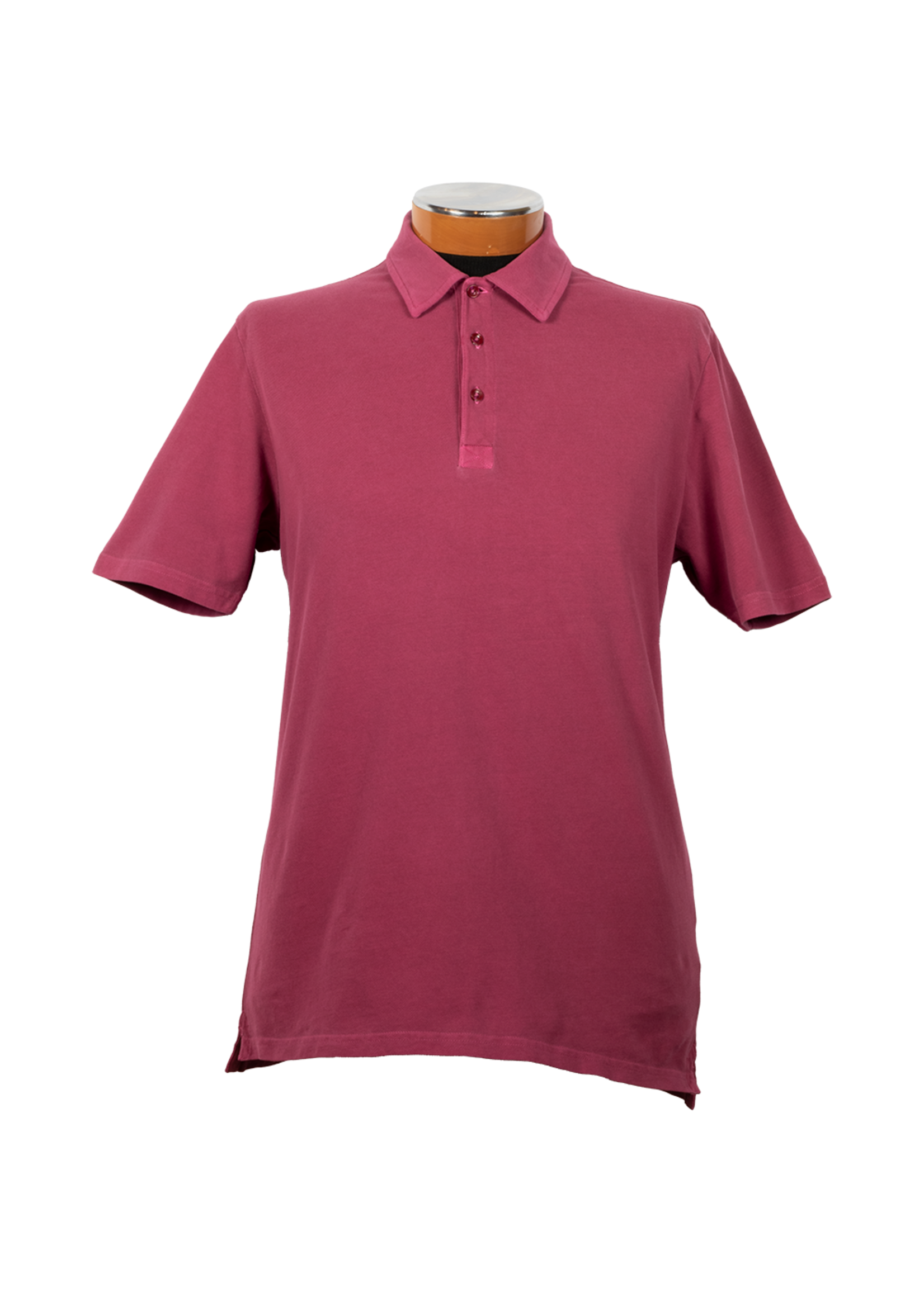 Alan Paine Weymouth Cotton Pique Polo by Alan Paine