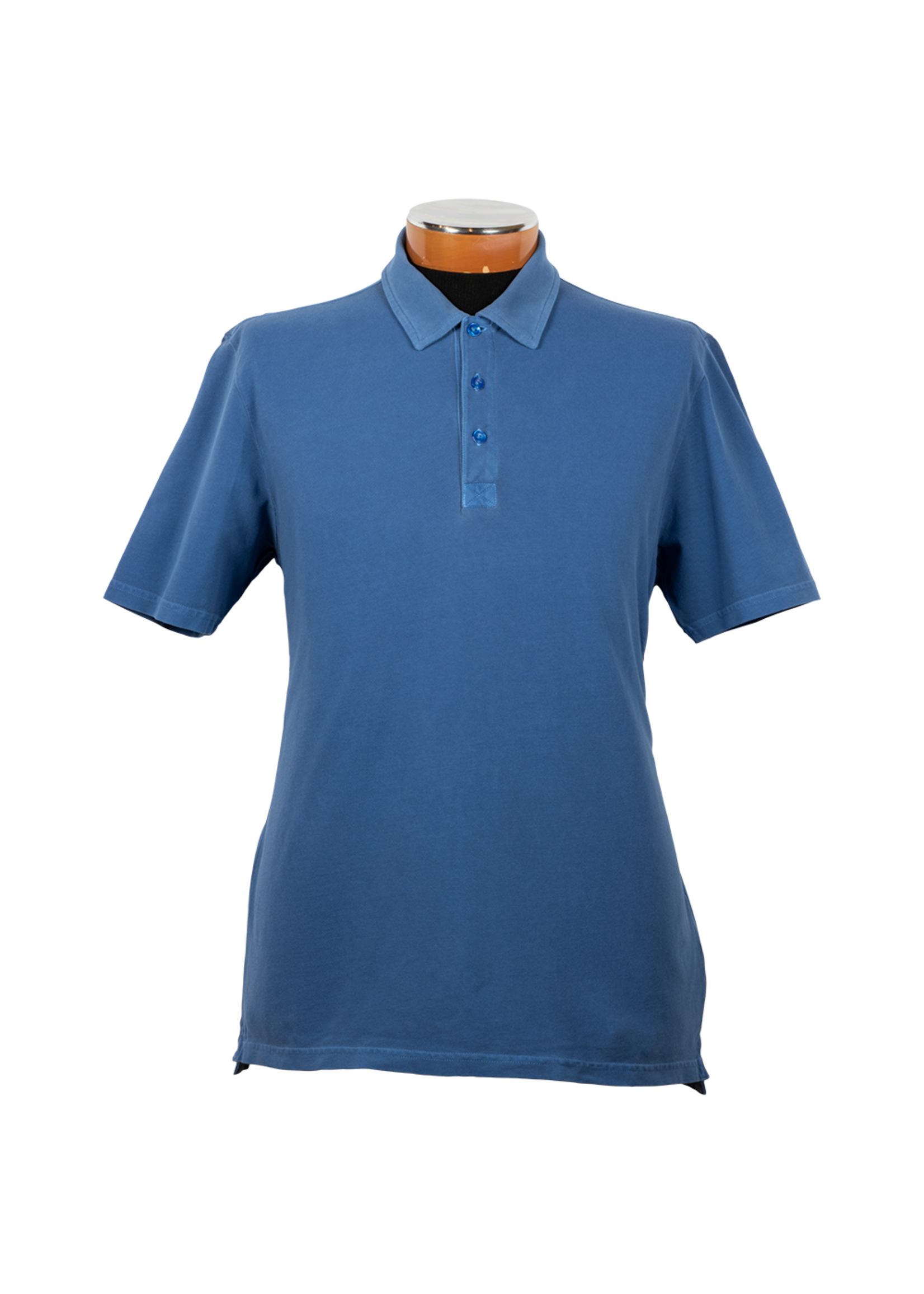 Alan Paine Alan Paine Weymouth Cotton Pique Polo by Alan Paine