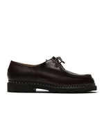 Paraboot Michael Cafe Grain Oxford by Paraboot