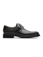 Paraboot Paraboot Loty Cafe Grain Monk Strap
