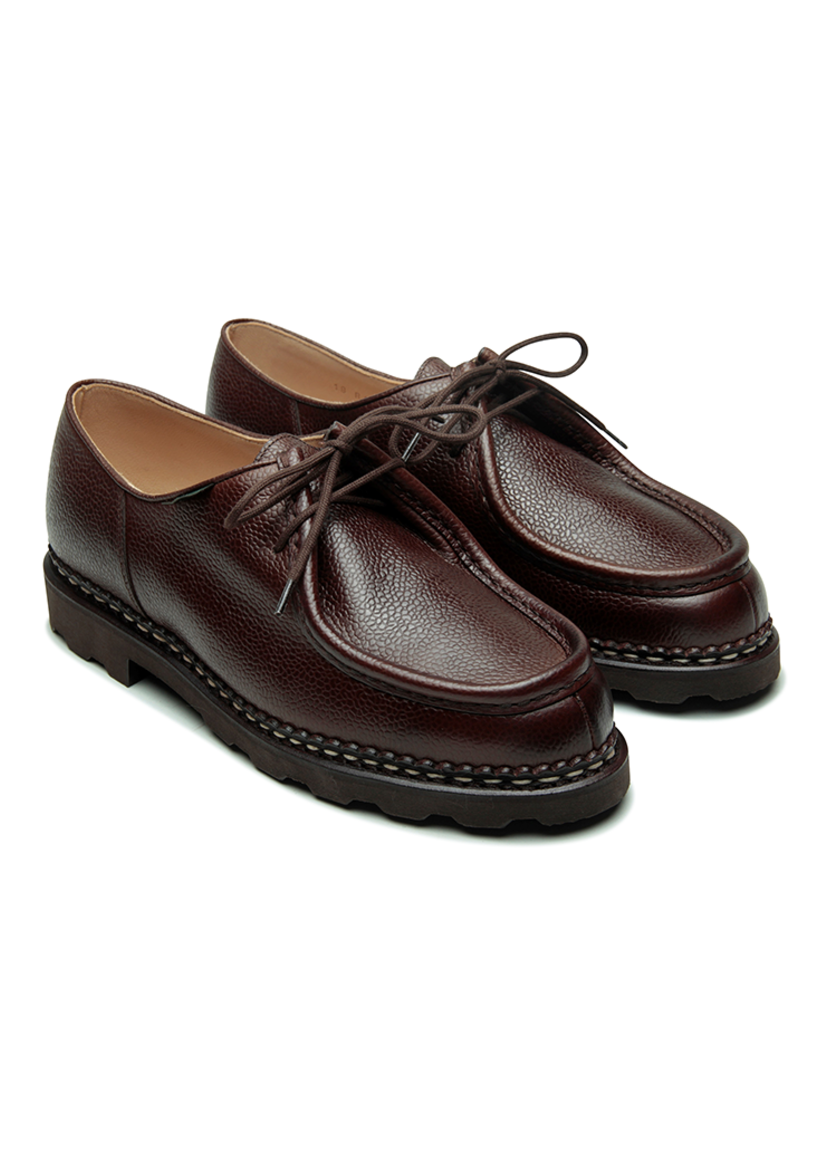 Paraboot Paraboot Michael Cafe Grain Oxford