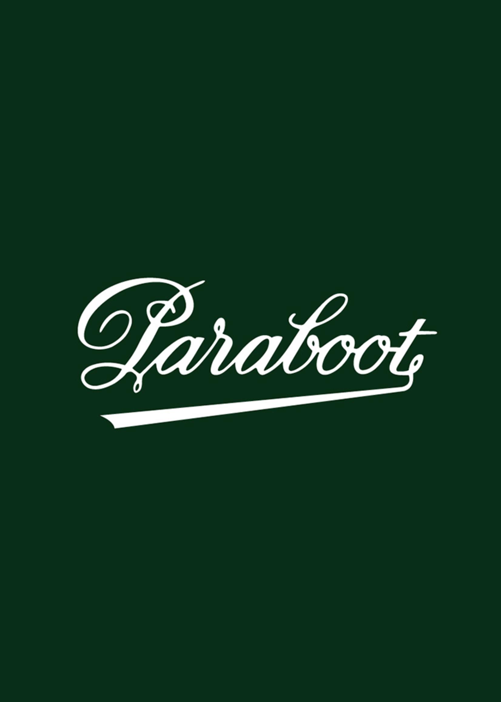 Paraboot Chambord Cafe Moc Toe by Paraboot