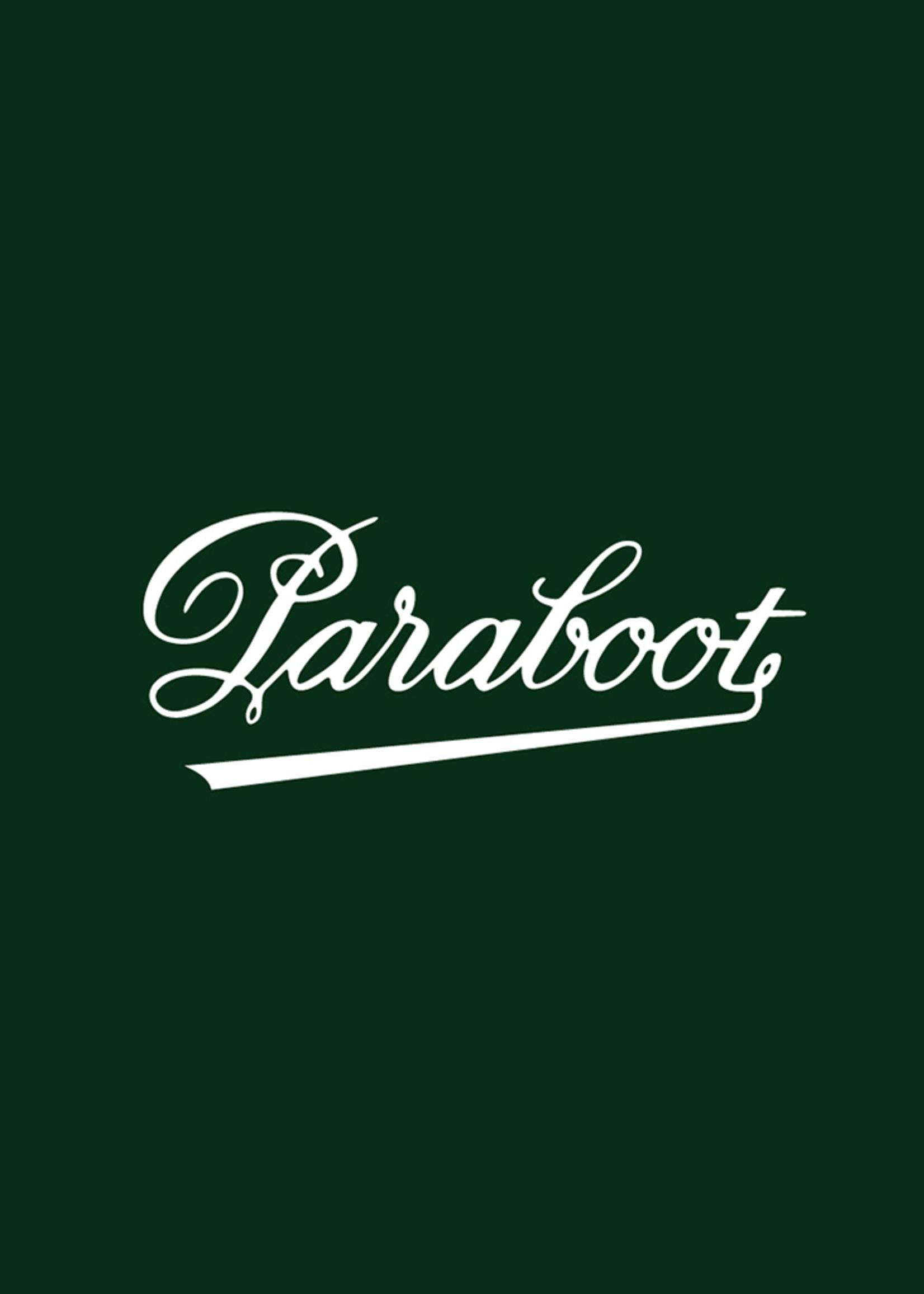 Paraboot Paraboot Chambord Cafe Moc Toe