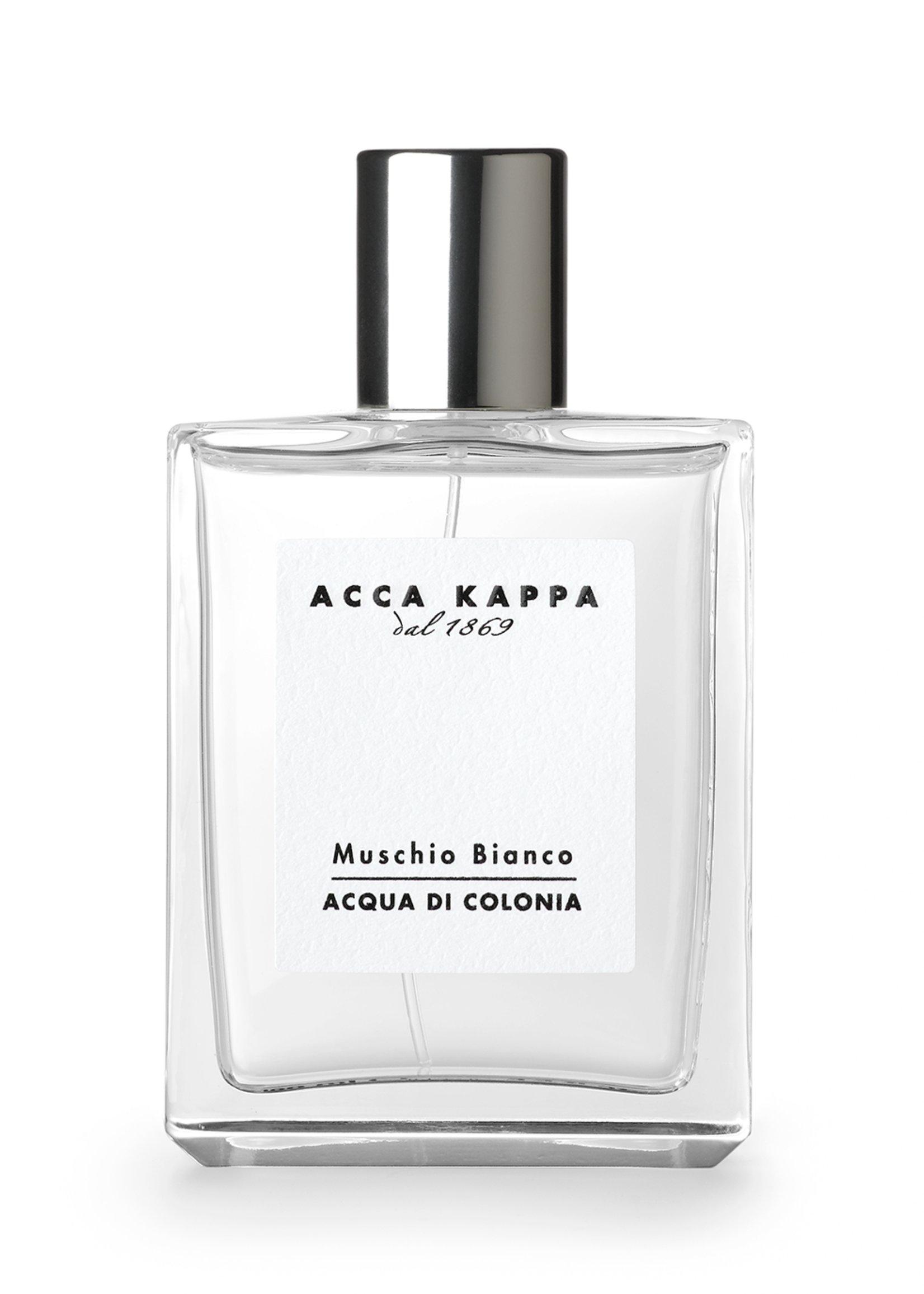 Acca Kappa Cologne Muschio Bianco by Acca Kappa