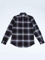 Portuguese Flannel Portuguese Flannel Big Square Nazare Flannel Sport Shirt