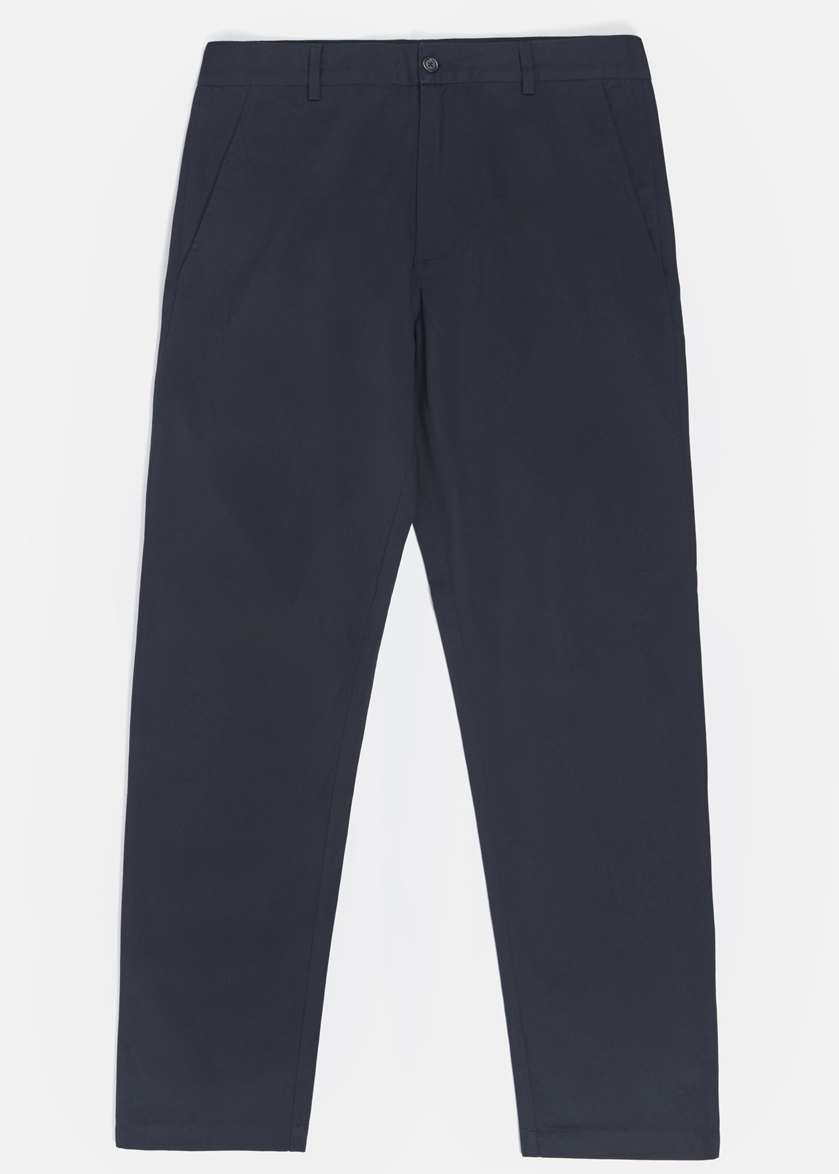 Universal Works Universal Works Aston Pant in Navy Twill Cotton