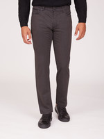 Cooper Trouser Anthracite Seaqual  by BRAX