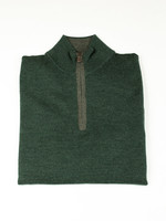Raffi Forest Merino Wool 1/4 Zip by Raffi