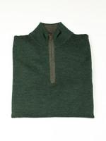 Raffi Raffi Forest Merino Wool 1/4 Zip