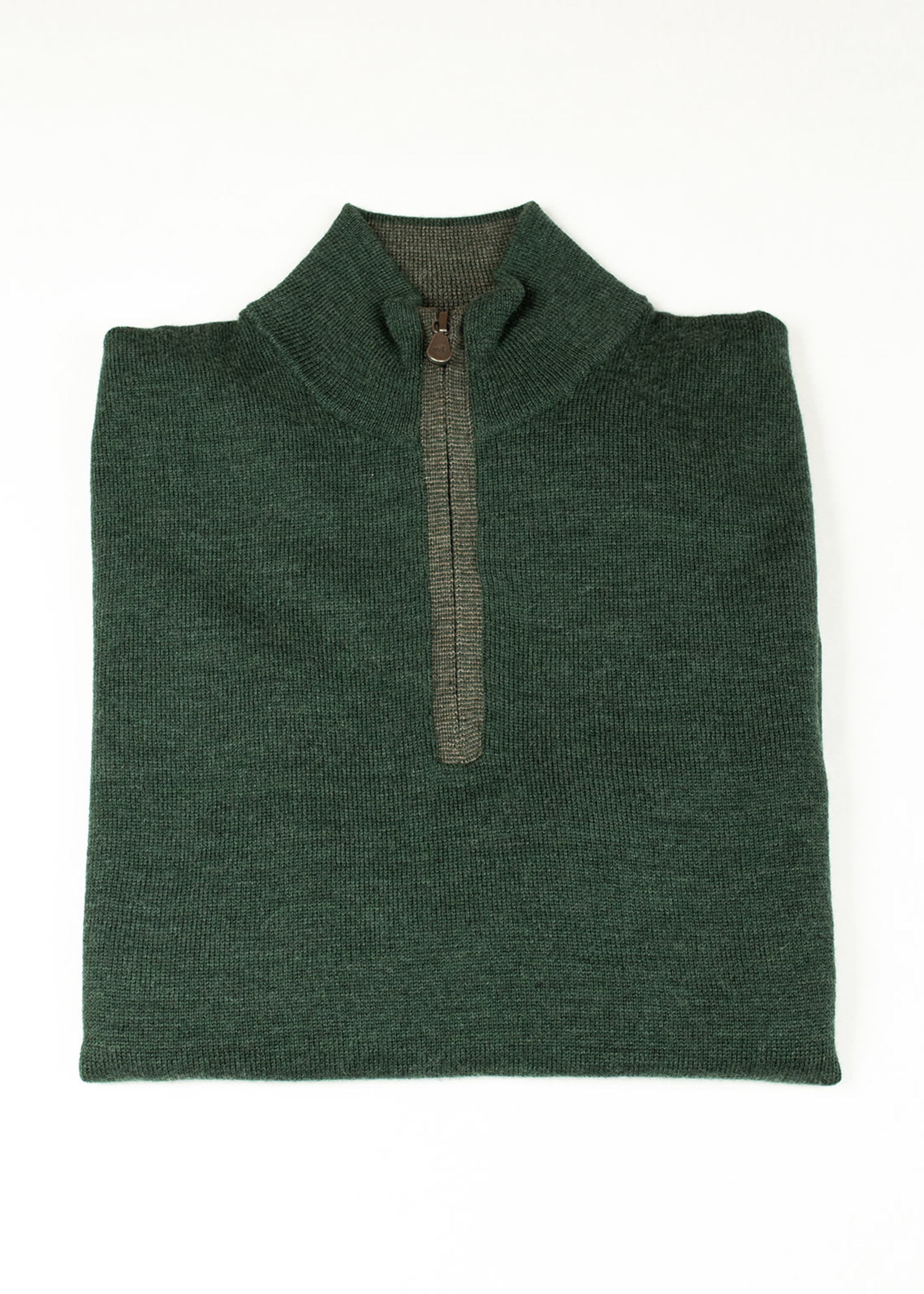 Raffi Forest Merino Wool 1/4 Zip by Raffi