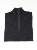 Raffi Raffi Iron Merino Wool 1/4 Zip