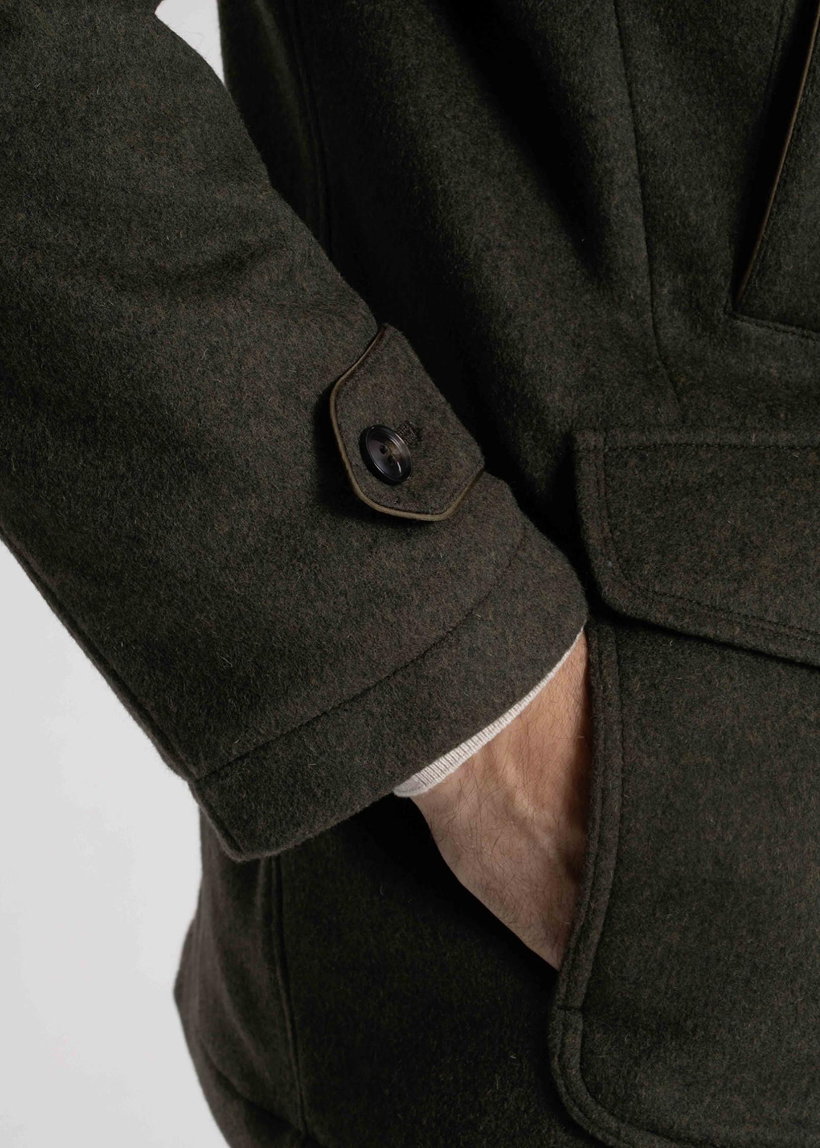 Schneider's Schneider's Bobby Loden Green Jacket