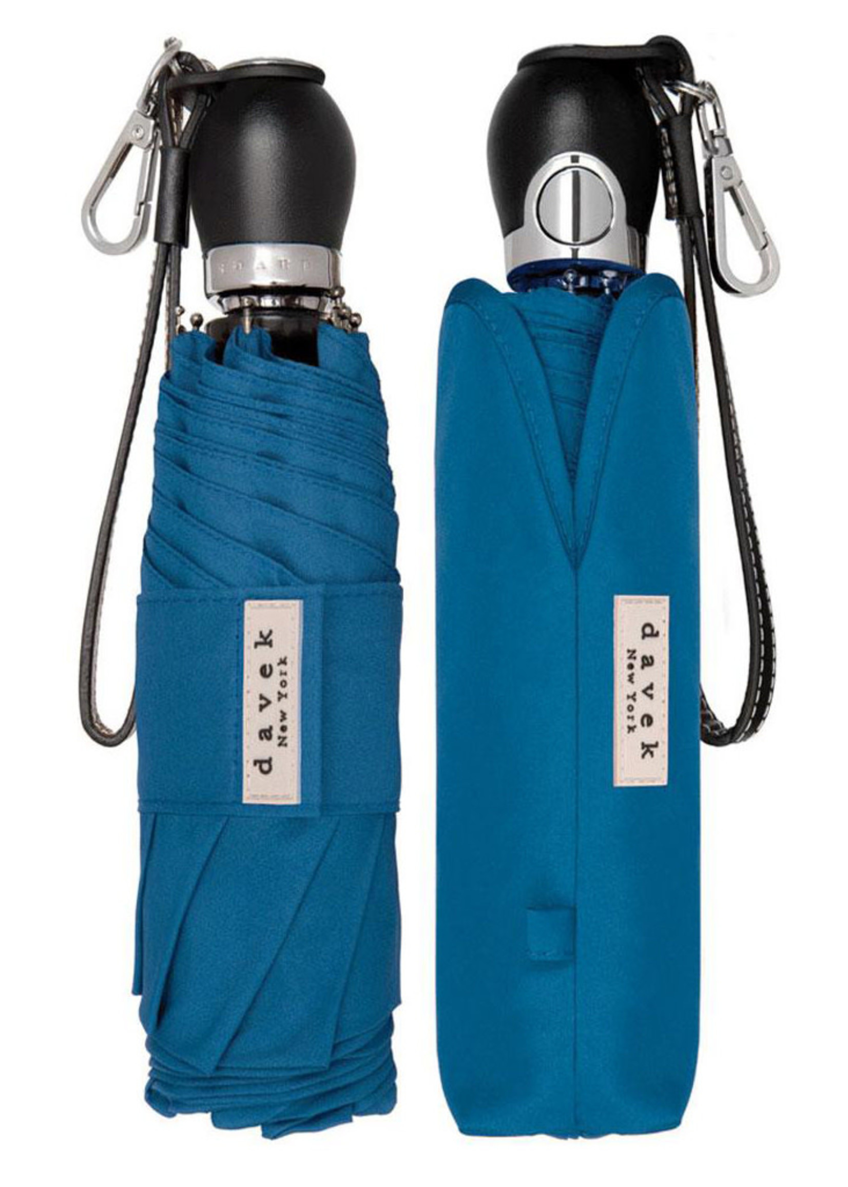 Davek Traveler Umbrella Royal Blue