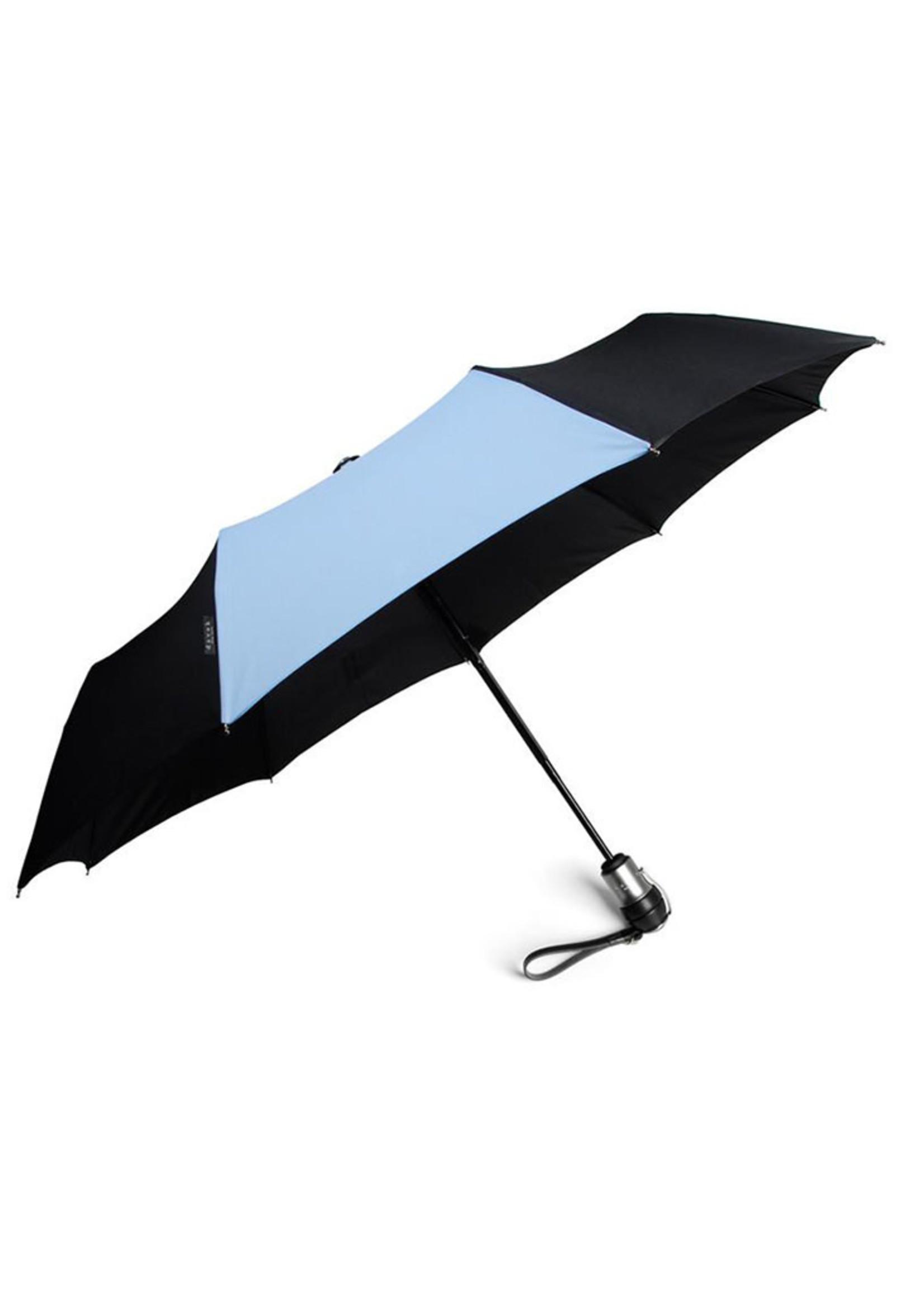 Davek Solo Umbrella Pale Blue