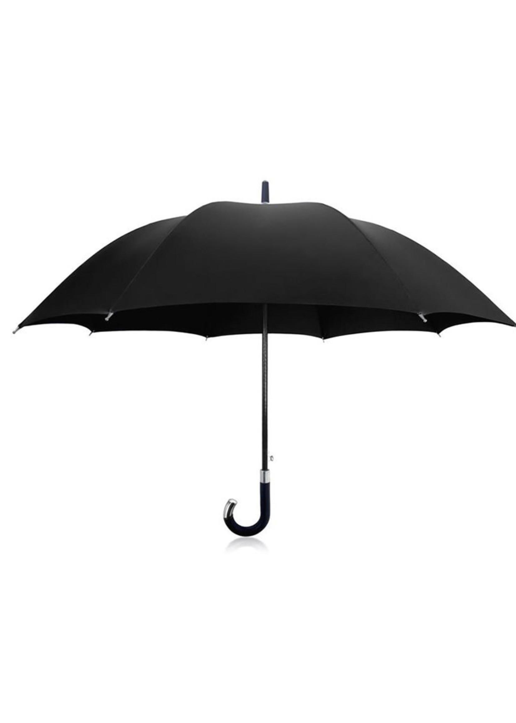 Davek Elite Umbrella Black