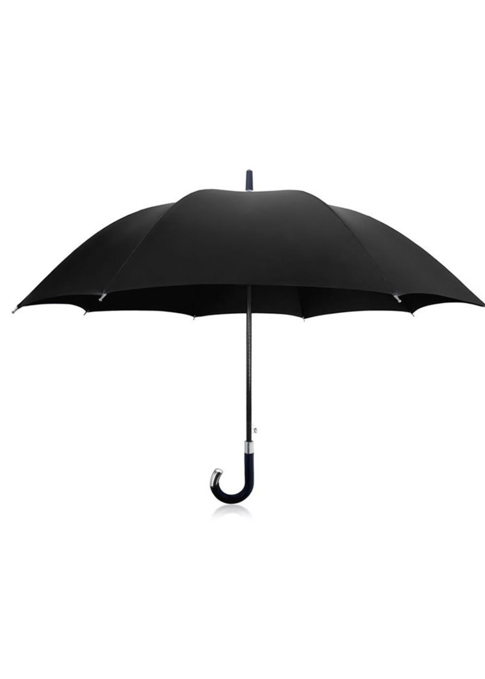 Elite Umbrella Black by Davek