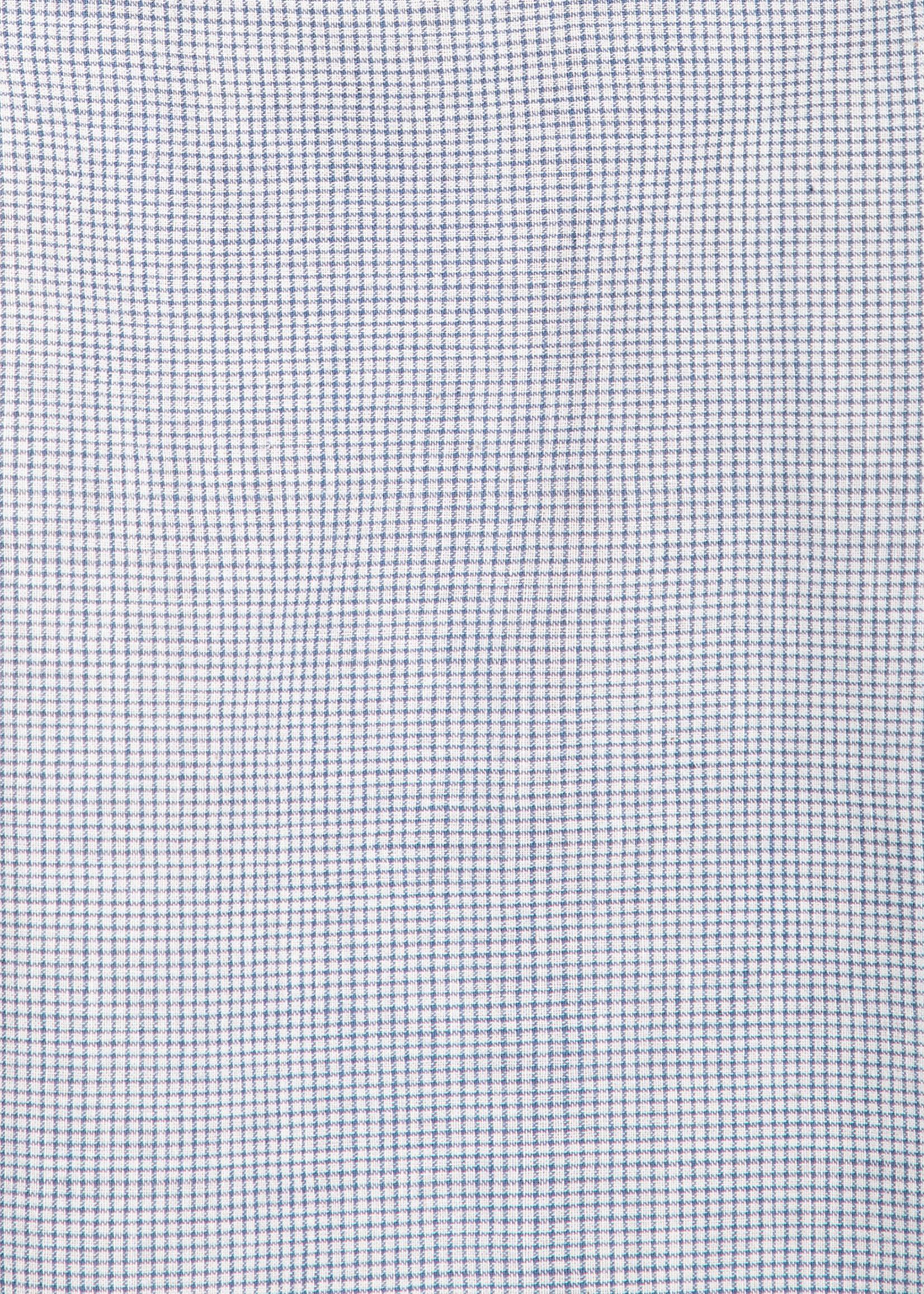 Kardo Kardo Corey Blue Short Sleeve Shirt