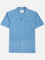 Kardo Kardo Lamar Blue Short Sleeve Shirt