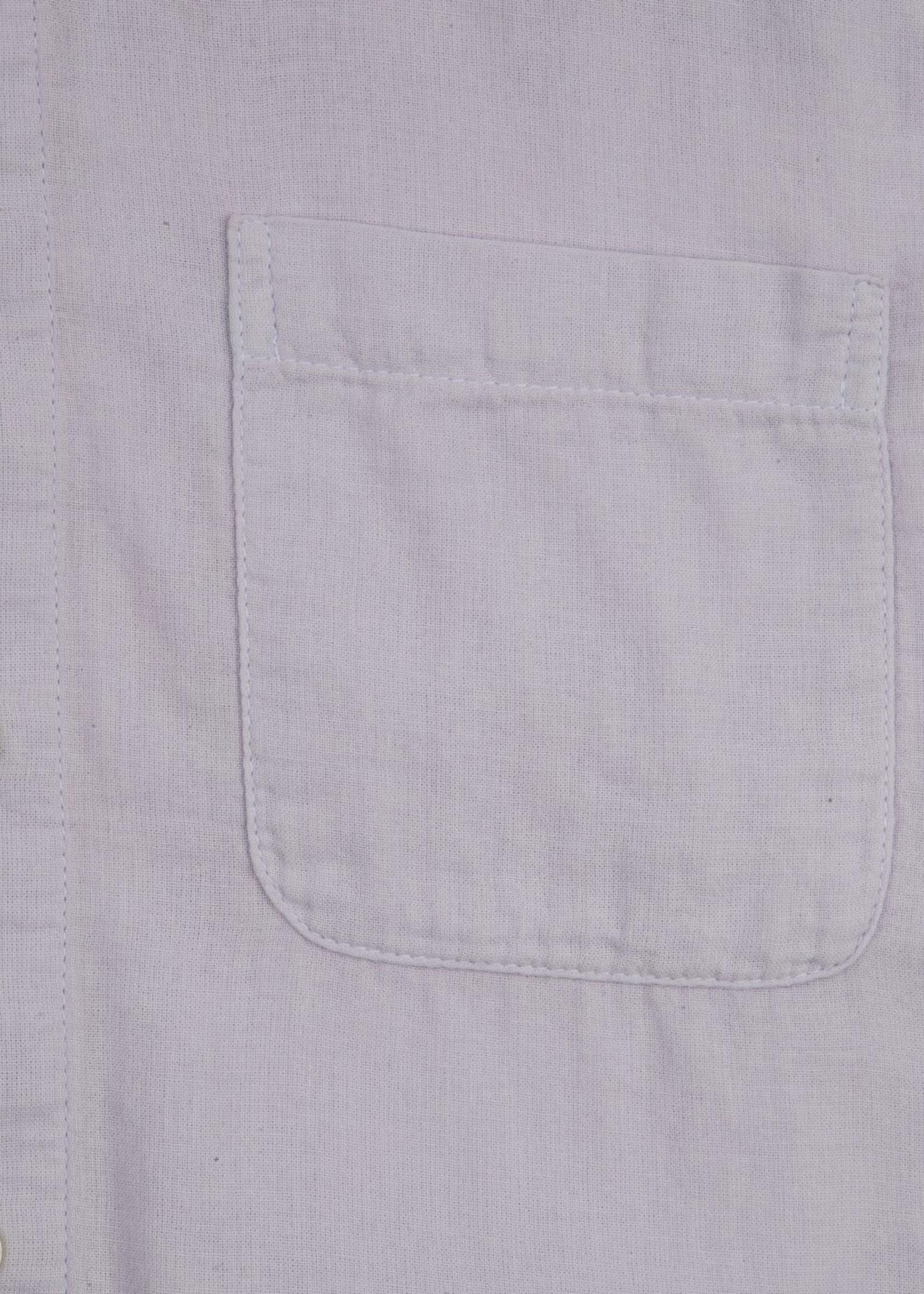 Kato Kato Lavender Vintage Double Gauze Shirt