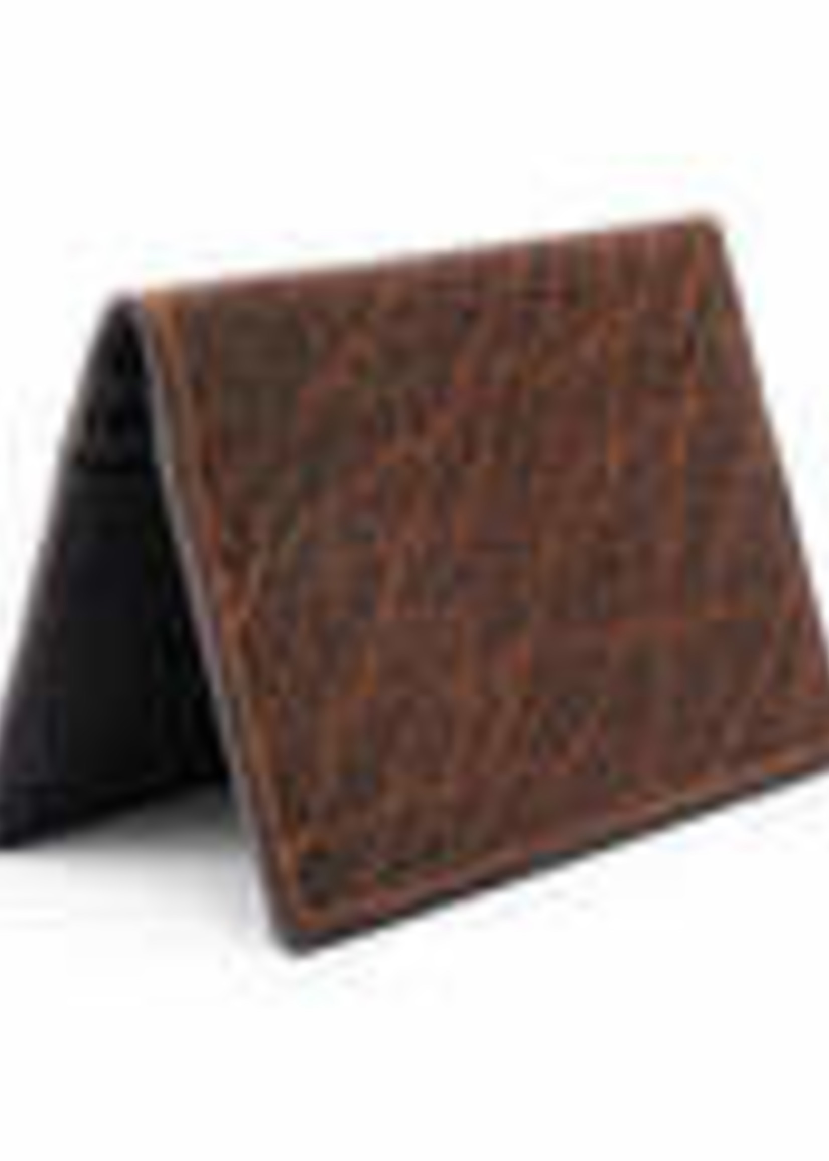 W. Kleinberg W. Kleinberg American Bison Card Case