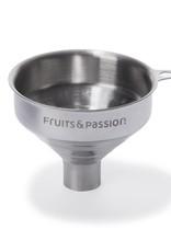 Fruits et Passion Entonnoir