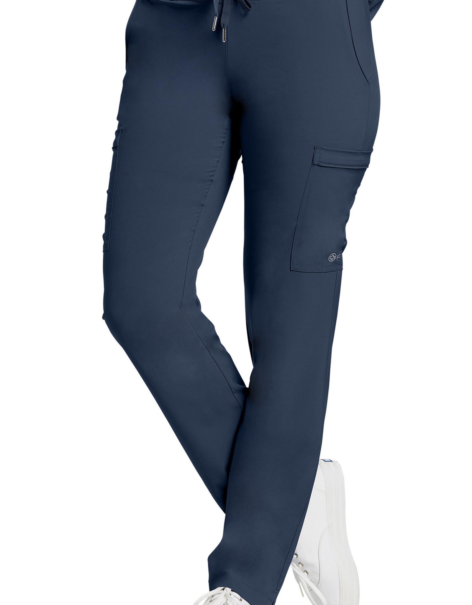 White Cross Fit Pantalon Cargo Fit 373