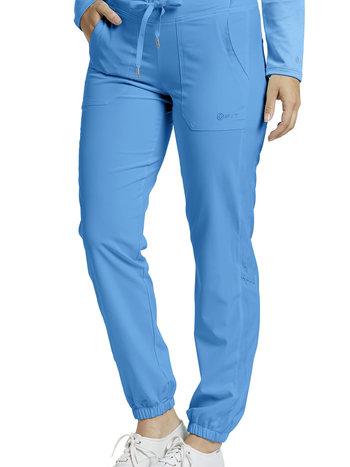 White Cross Fit Pantalon Fit Jogger Petite 399P