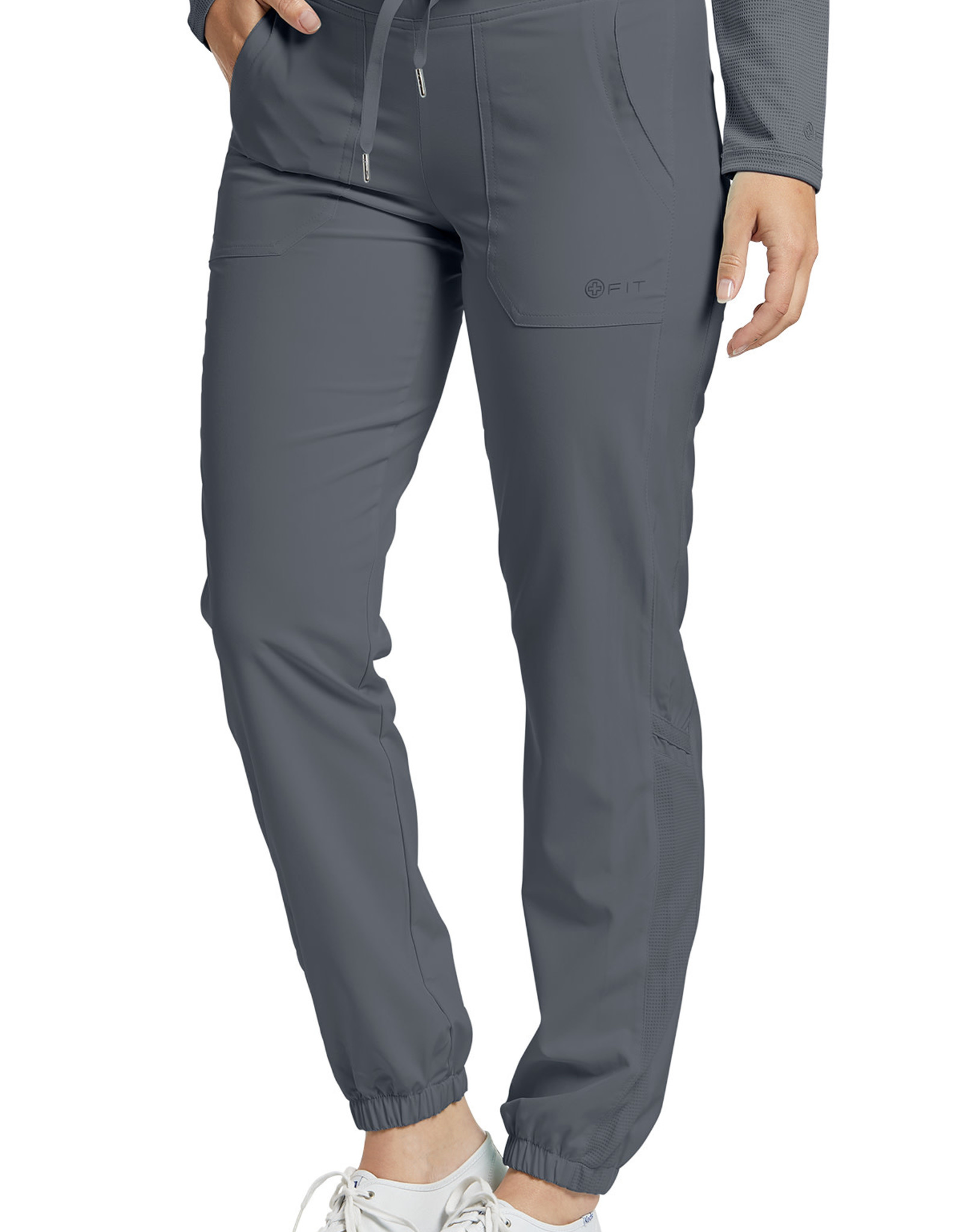 White Cross Fit Pantalon Fit Jogger Petite 399P