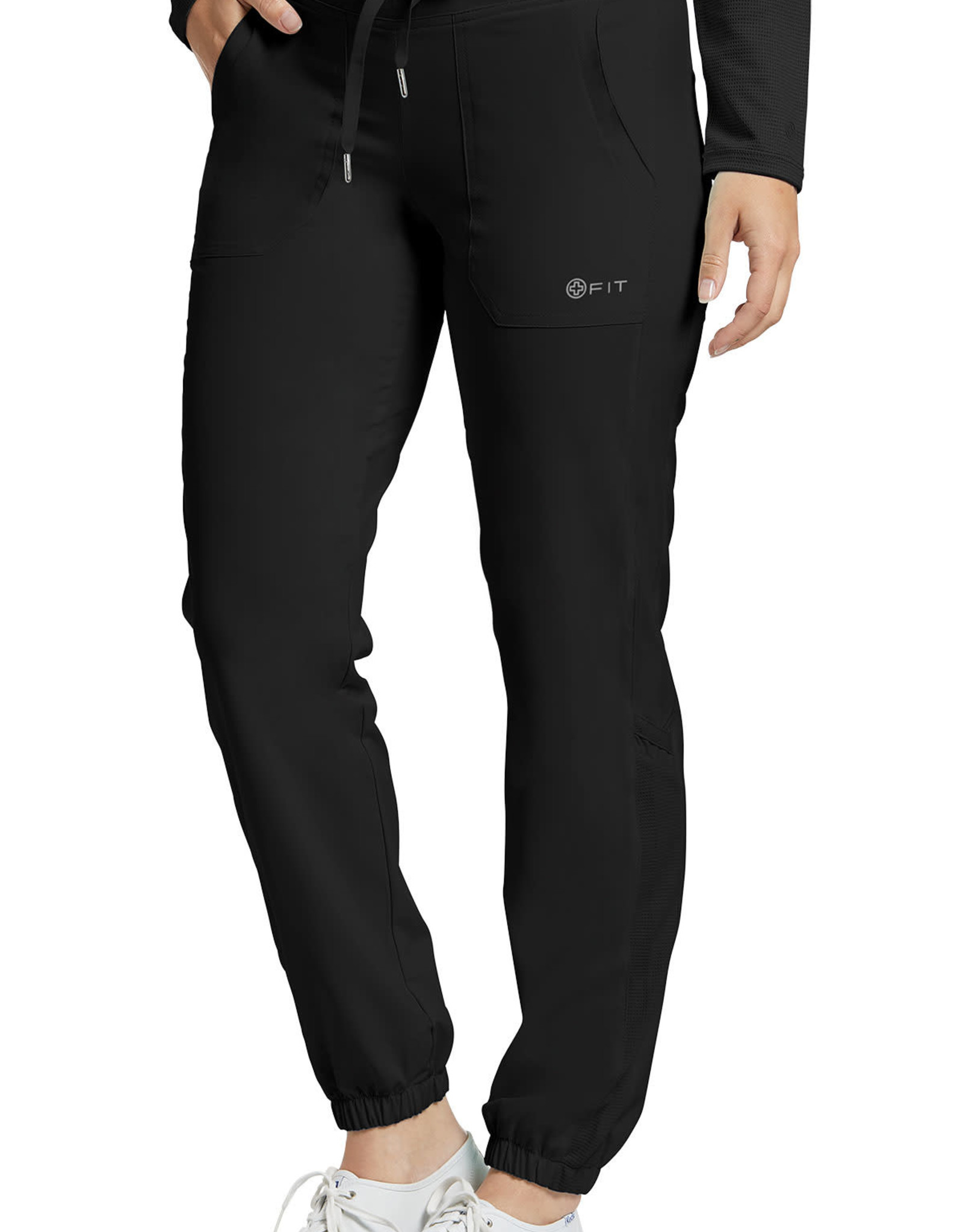 White Cross Fit Pantalon Fit Jogger 399