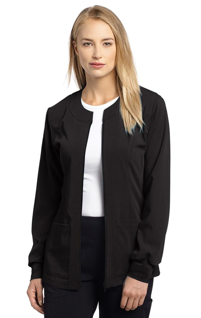 Jacket Zip Marvella 945