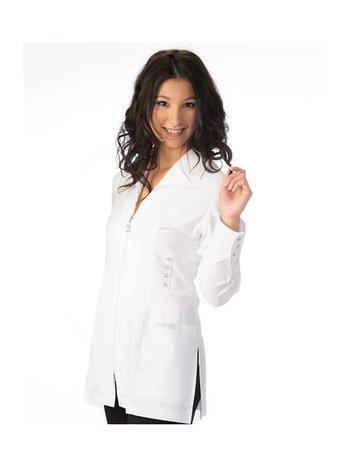Carolyn Design Sarrau Uni Manches Longues  Carolyn Design 71898