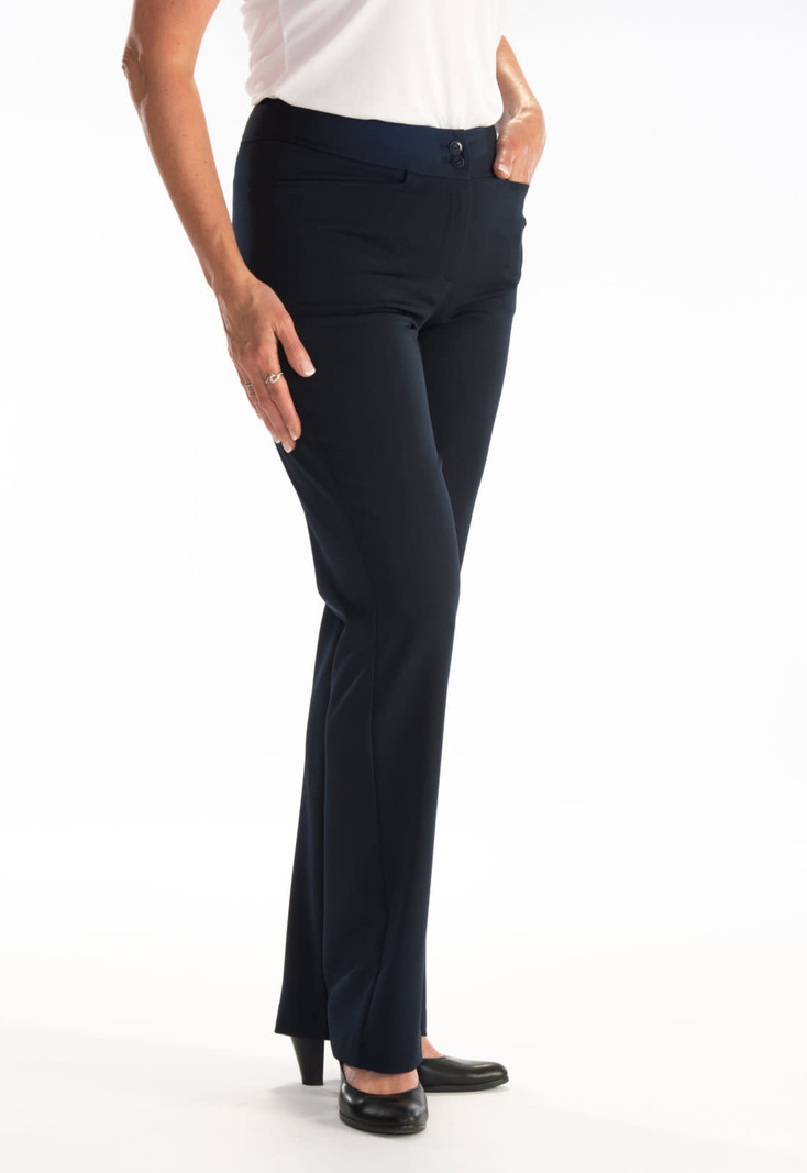 Carolyn Design Pantalon Uni Carolyn Design 81521