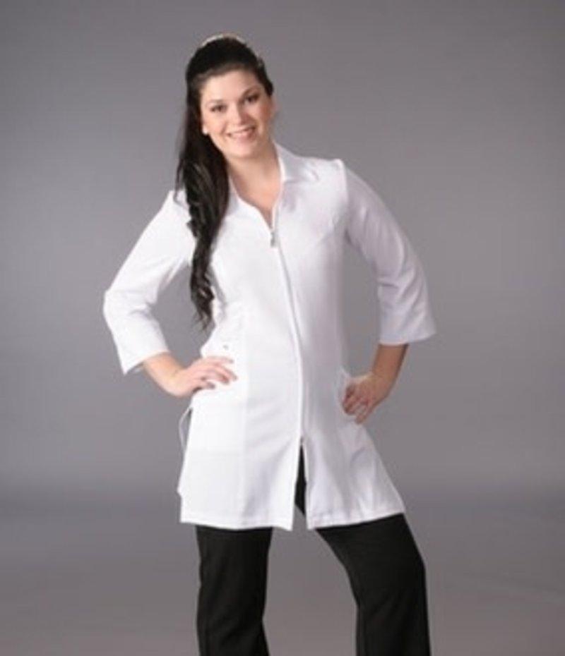 Carolyn Design Sarrau Long 3 poches Carolyn Design 61525