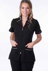 Carolyn Design Sarrau Noir/Blanc Carolyn Design 71828