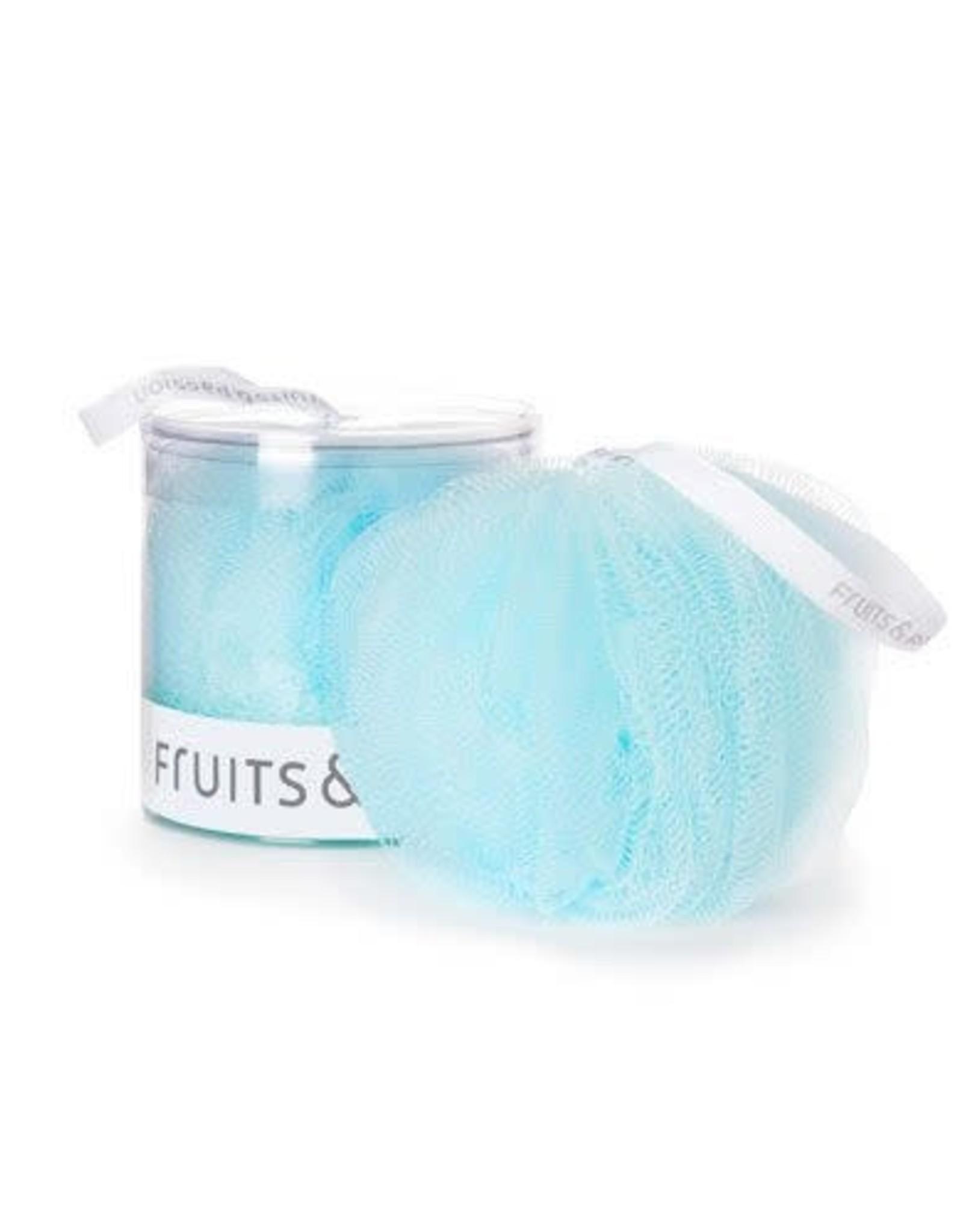 Fruits et Passion Houppette Bleue  Fruits et Passion