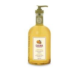 Fruits et Passion Savon Mains à L'Huile D'Olive Orange Sanguinelli et Fenouil 500ml