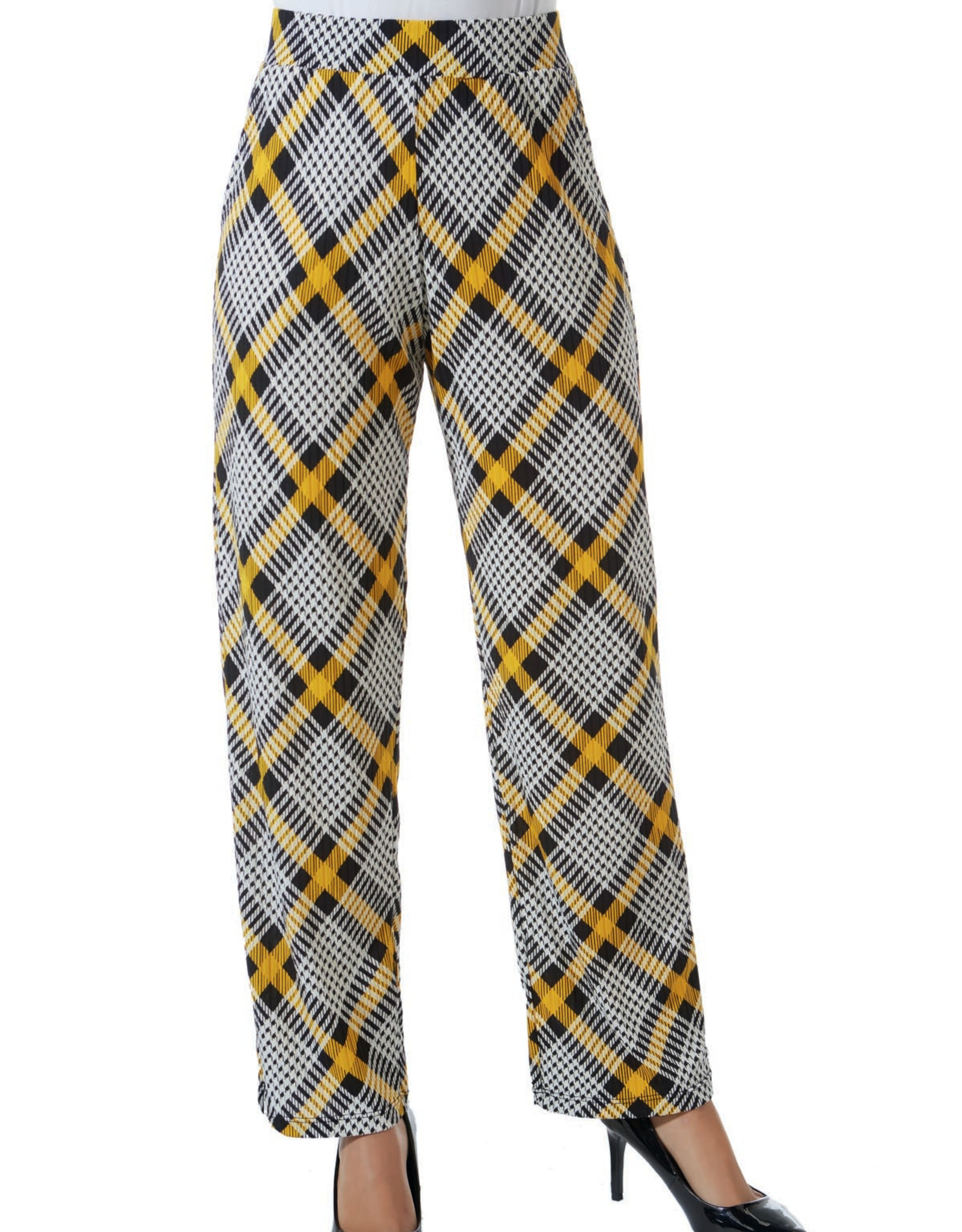 Janira Pantalon Loo Scott Janira avec Poches en Polyester LG25154