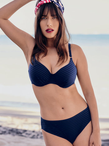 Anita Maillot Bikini avec Armatures et Bonnet Anita 8356
